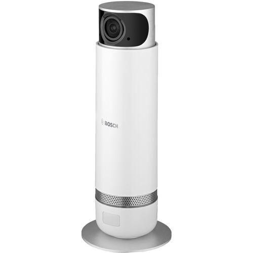 Bosch Innenkamera Bosch Smart Home 360° IP-Kamera