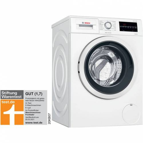 Bosch WAG28400 Waschmaschine