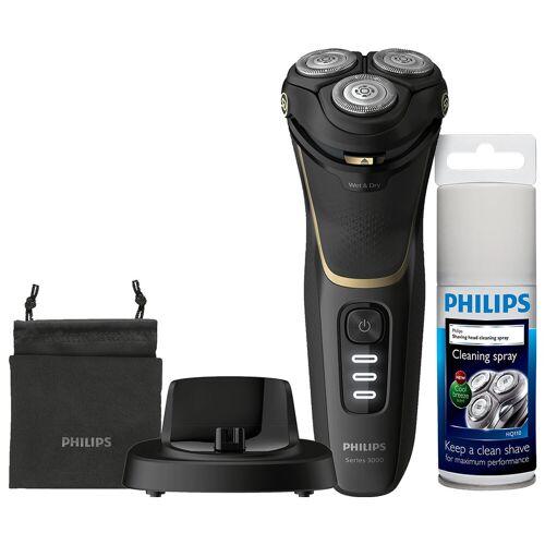 Philips Series 3000 S3333 / 54 + Reinigungsspray Rasierer