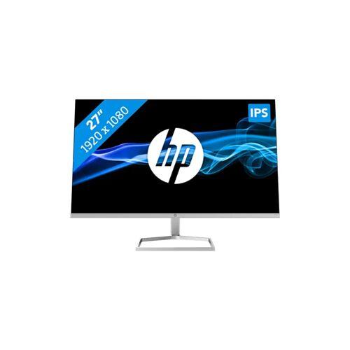 HP Monitor HP M27f FHD Monitor