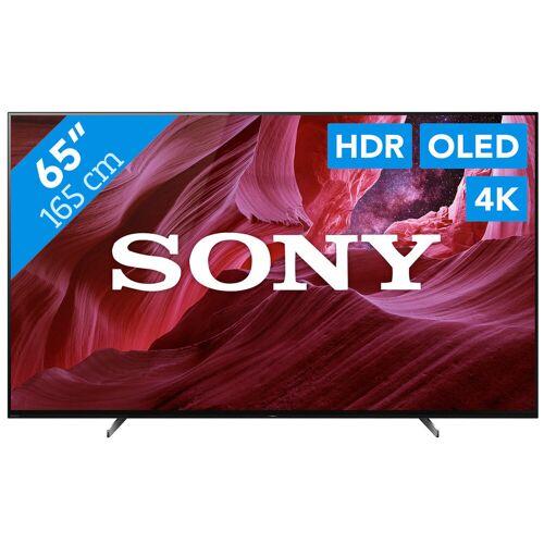 Sony OLED KE-65A8P (2021) Fernseher