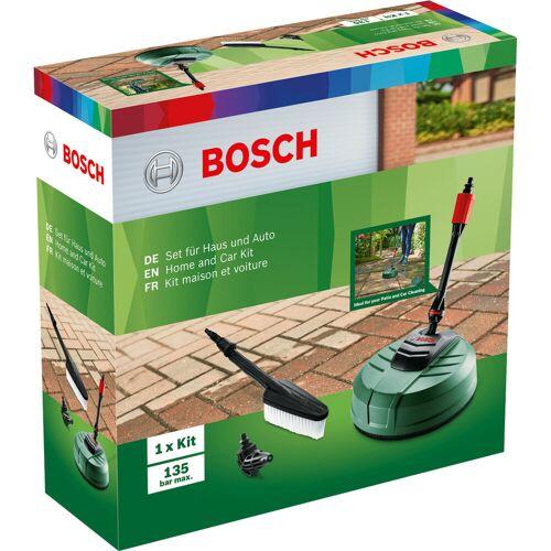 Bosch Home & Car Kit für Hochdruckreiniger Düsen für Hochdruckreiniger