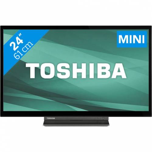 Toshiba 24WA3B63 Fernseher