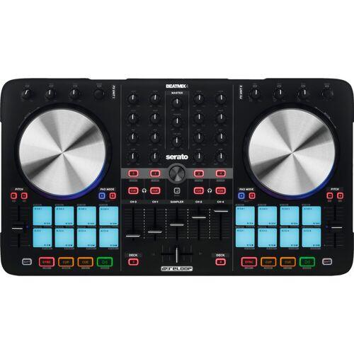 Reloop HiFi Reloop Beatmix 4 MK2 DJ Controller