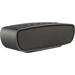 JAM Heavy Metal Grau Bluetooth-Lautsprecher