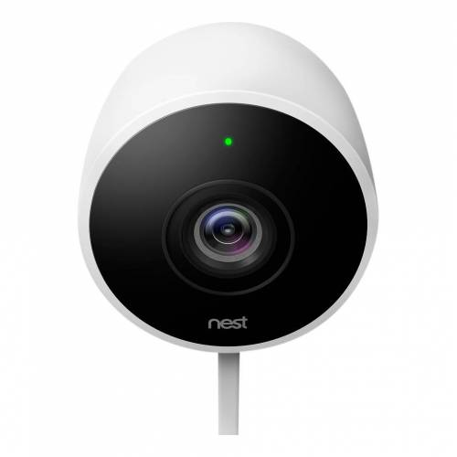 Google Nest Cam Outdoor IP-Kamera