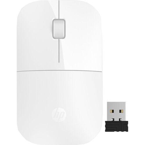 HP Z3700 kabellose Maus Weiß Maus