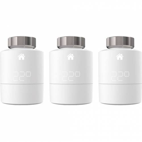 Tado Intelligenter Tado-Heizkörperthermostat 3er-Pack Thermostat