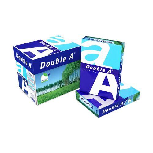 Double A Paper A4-Papier Weiß 2.500 Blatt Papier-