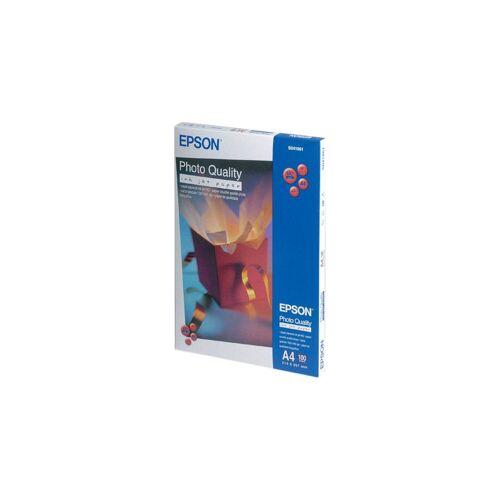 Epson Photo Paper Matte 100 Blatt A4 (102 g / m²) Papier-