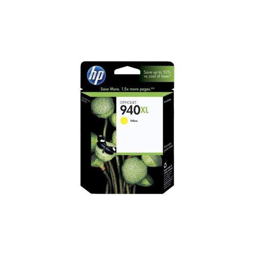 HP 940XL Patrone Gelb Patrone