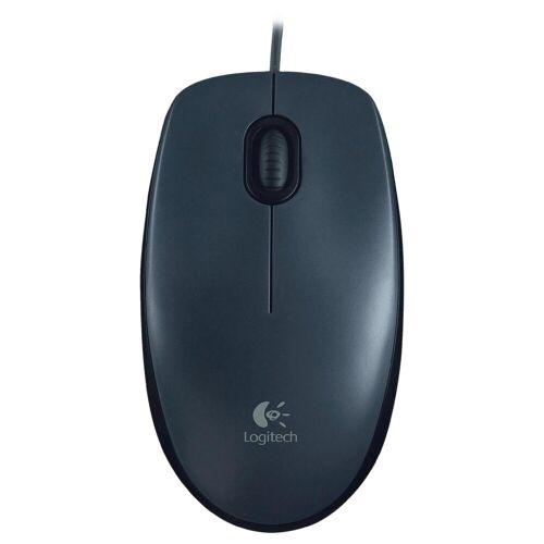 Logitech Mouse M90 Maus