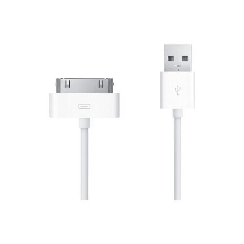 Apple 30-Pin auf USB-A-Kabel 1 m Datenkabel