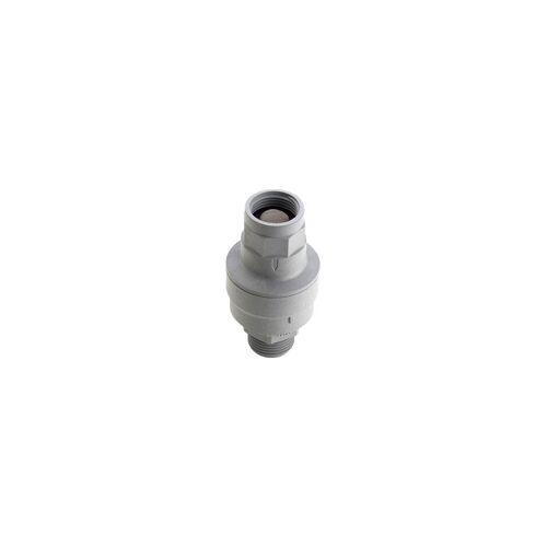 Wpro Aquastop für Wasch- und Geschirrspülmaschinen Wasseranschluss