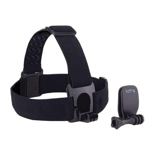 GoPro Head Strap + QuickClip Halterung für Videokameras