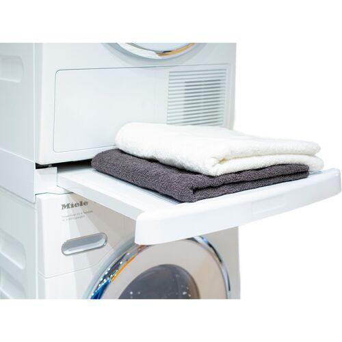 Wpro Zwischenbaurahmen WPRO SKS101 für alle Waschmaschinen und Trockner