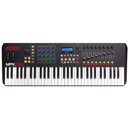 Akai MPK261 MIDI-Keyboard