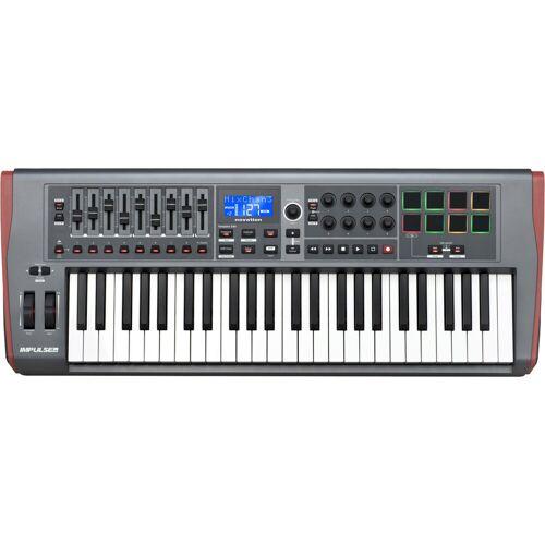 Novation Impulse 49 MIDI-Keyboard