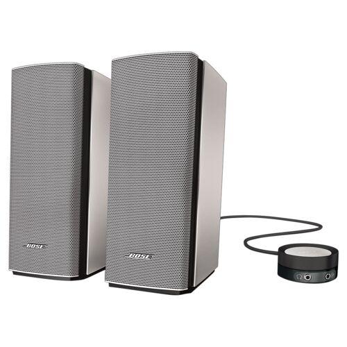 Bose Companion 20 PC-Lautsprecher PC-Lautsprecher
