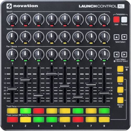 Novation Launch Control XL MIDI-Controller