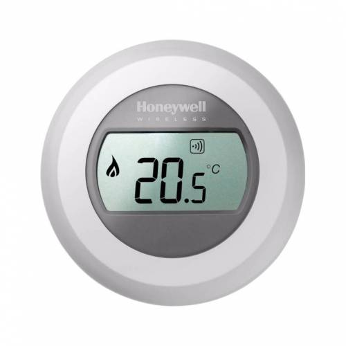 Honeywell Round Connected Modulation (verkabelt) Thermostat