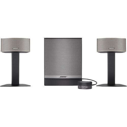 Bose Companion 50 PC-Lautsprecher PC-Lautsprecher
