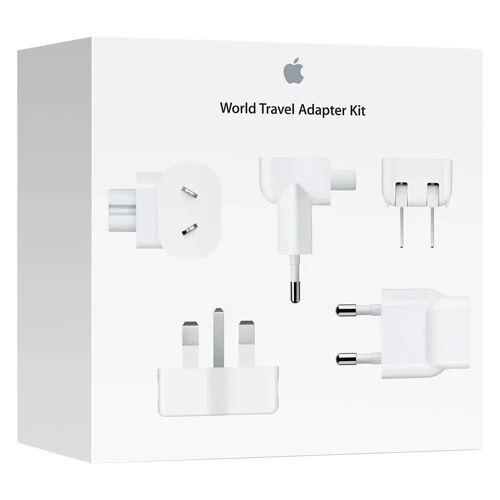 Apple World Travel Reiseadapter-Kit Ladegerät für Laptops
