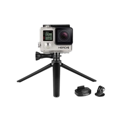 GoPro Tripod Mounts + Mini Tripod Halterung für Videokameras