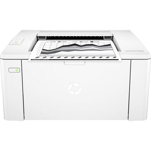 HP LaserJet Pro M102w Drucker