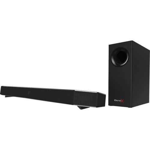 Creative Sound BlasterX KATANA PC-Lautsprecher PC-Lautsprecher