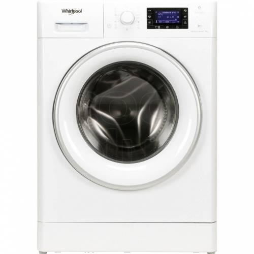 Whirlpool FWD91496WSE EU Fresh Care + Waschmaschine