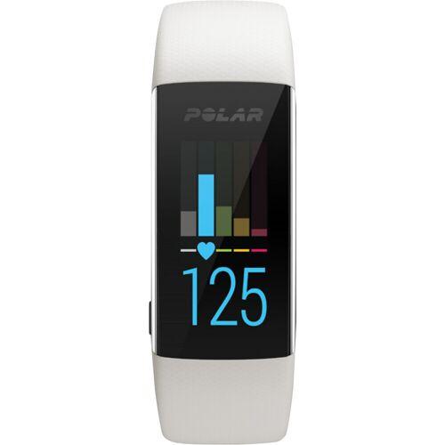 Polar A370 Weiß M/L Smartwatch