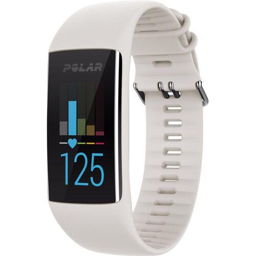 Polar A370 Weiß S Smartwatch
