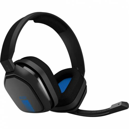Astro A10 Gaming-Headset PS4 Blau Gaming-Headset