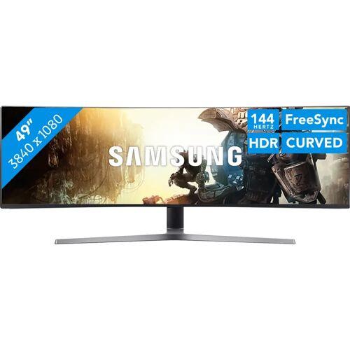 Samsung LC49HG90 Bildschirm