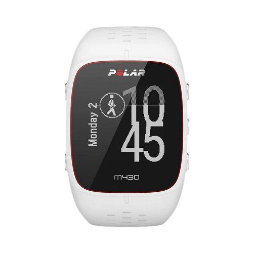 Polar M430 Weiß HR - S Smartwatch