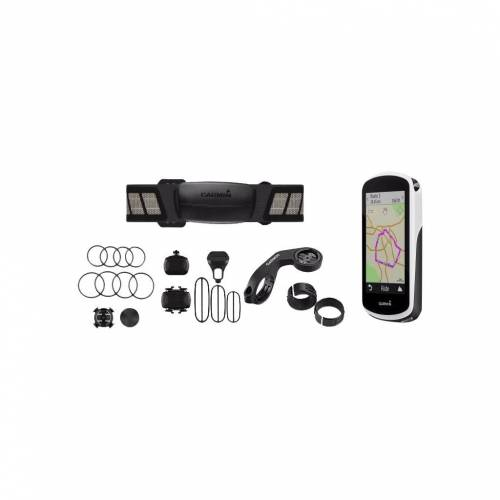 Garmin Edge 1030-Paket Fahrradnavigation
