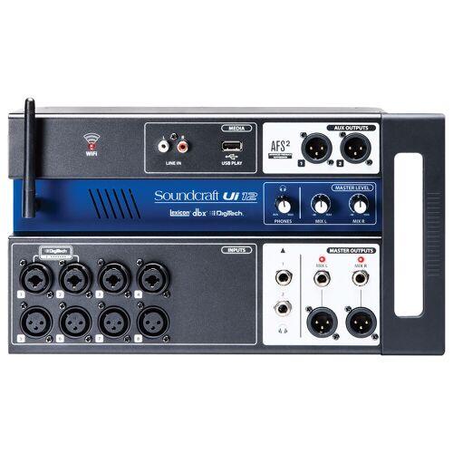 Soundcraft UI-12 Pro Audio Mischpult