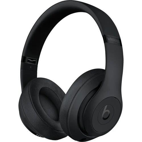 Beats Studio3 Wireless Mattschwarz Kopfhörer