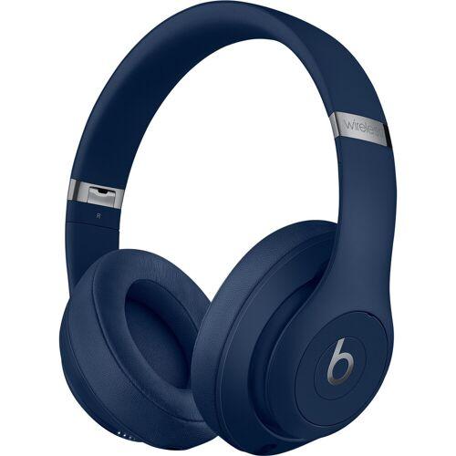 Beats Studio3 Wireless Blau Kopfhörer