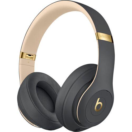 Beats Studio3 Wireless Grau 2018 Kopfhörer