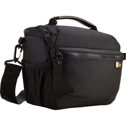 Case Logic Bryker Kamera-Umhängetasche DSLR groß, schwarz Kameratasche