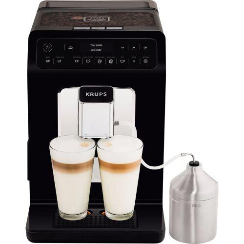 Krups EA8918 Evidence vollautomatische Espressomaschine