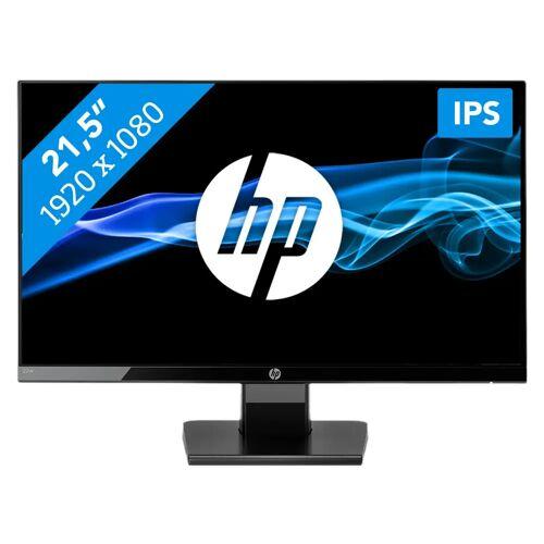 HP 22w Bildschirm