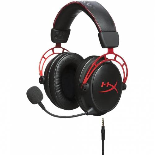 HyperX Cloud Alpha Pro Gaming-Headset Gaming-Headset