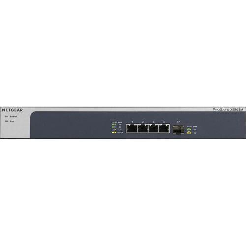 Netgear XS505M Switch