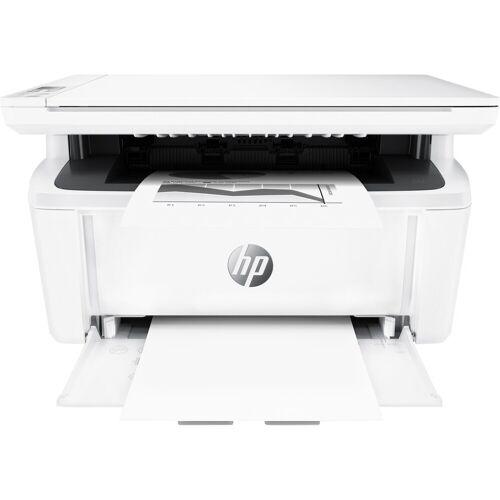 HP LaserJet Pro MFP M28w Drucker