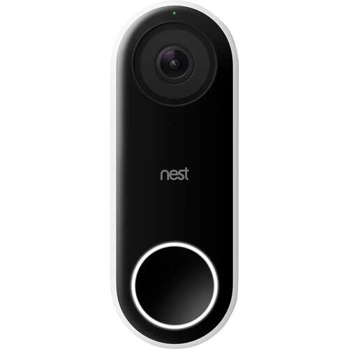 Google Nest Hello Videotürklingel Türklingel