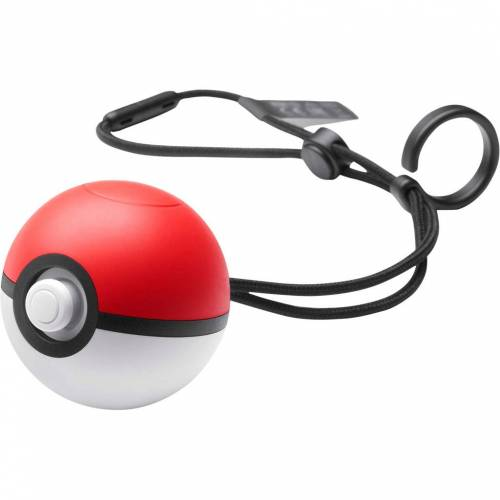 Nintendo Switch Poke Ball Plus Controller Controller
