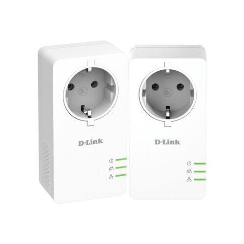 D-Link DHP-P601AV PowerLAN-Adapter